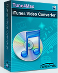 Mac iTunes Video Converter